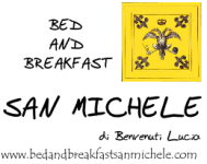 san michele, bed and breakfast a pisa