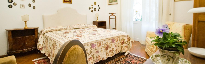 Room San Michele