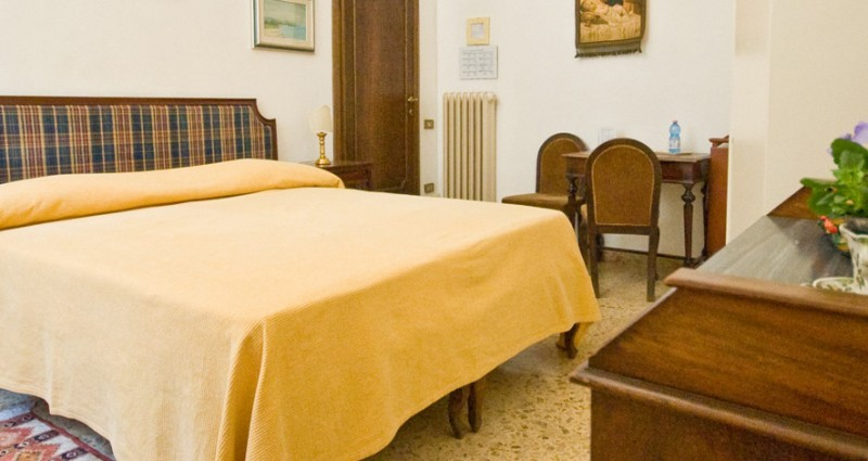 Room San Francesco